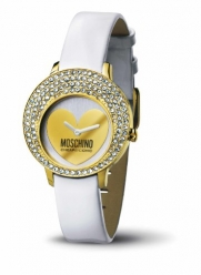 Moschino's Ladies' Let's Love! watch #MW0048