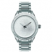Joe Rodeo Women's JRSH4 Secret Heart 1.60ct Diamond watch