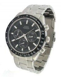 GUESS Stainless Steel Waterpro Bracelet Watch