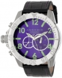 Android Men's AD642APU Lefty Chronograph Rotating Bezel Watch