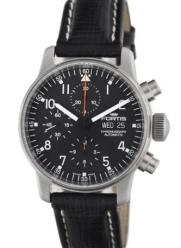 Fortis Men's 597.22.11 L Pilot Professional Chronograph Watch