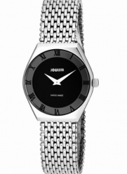 Jowissa Men's J4.077.L Costa Stainless Steel Mesh Bracelet Roman Numeral Watch