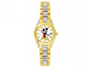 Womens Elgin Disney Mickey Mouse MCK208