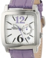 Orient Women's CESAA003S Fashionable Purple Automatic Watch