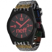 Neff Mens Daily Woven Watch