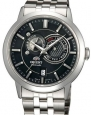 Orient Automatic Sun and Moon Watch with Sapphire Crystal ET0P002B