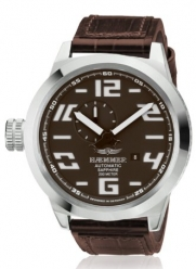 Haemmer Mechanica Revaso Analog Dial Men's Watch - HM-08