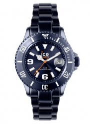 Ice-Watch AL.DB.U.A.12 Ice Alu Deep Blue Watch