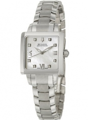 Bulova Accutron Masella Women's Quartz Watch 63P103
