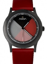 noon copenhagen Men's 17-016 Watch