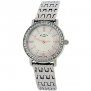 Rotary Ladies Mother Of Pearl Dial, Stainless Steel Bracelet Watch LB00346/41