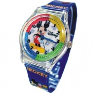 DISNEY WATCH FOR KIDS MICKEY MOUSE . HOT SALE 2013 !!! JAPAN MOVEMENT. SALE !!!!!!! BEST PRICE . FREE & FAST US SHIPPING.