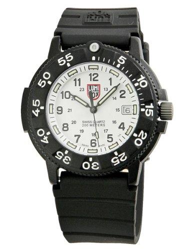 Luminox 3007 sport watches - Navy seal dive watch ...