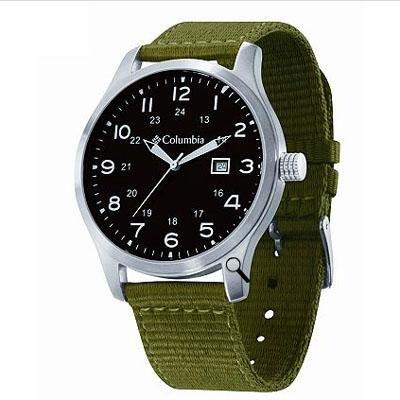 Columbia Fieldmaster 2 Watch - CA007