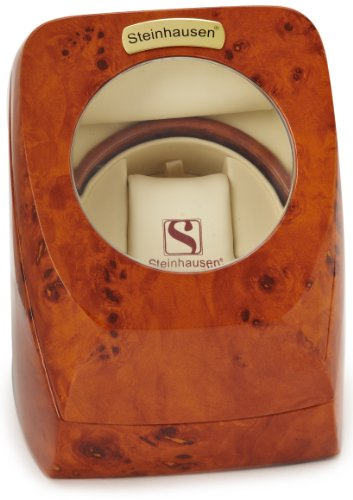steinhausen single automatic watch winder