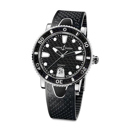 ulysse nardin s 8103 101 3 02 marine divers