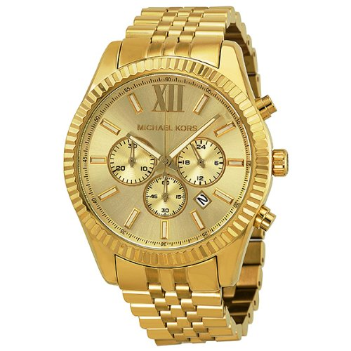 Michael Kors MK8281 Wrist Watches