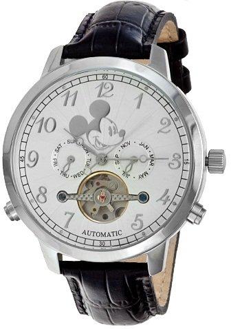 elgin mck365 s automatic disney mickey chronograph