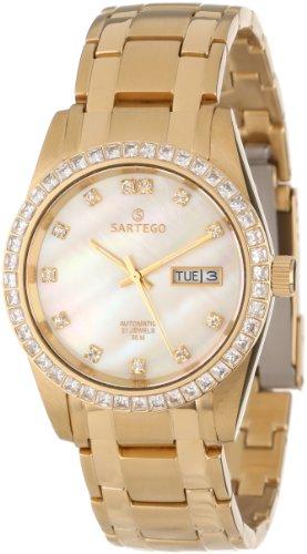 Sartego rubber mens strap watch Watches | Bizrate