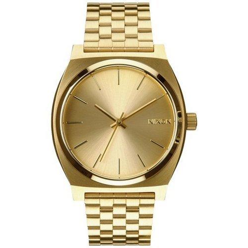 The Time Teller Watch, NIXON