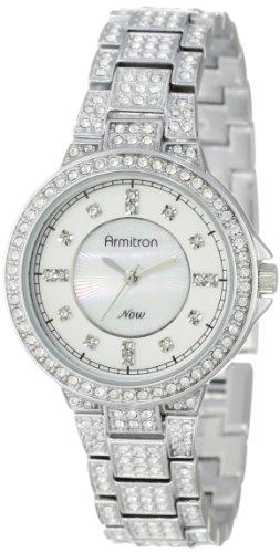 how to set my armitron wr330 watch