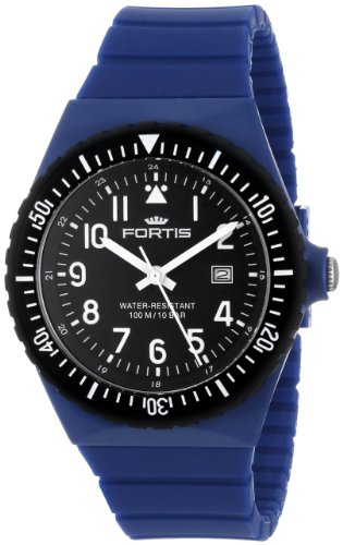 Fortis colors c navy silicone pop out watch fortis for Colors that pop out