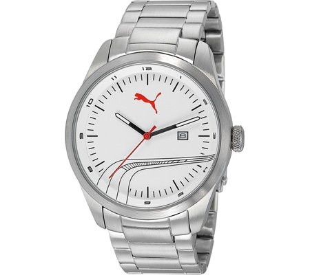 PUMA PU102531005 Wrist Watches