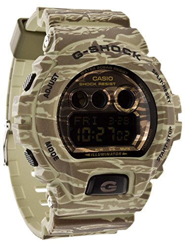 casio g shock g shock gd x6900cm 5er uhr watch montre camo. Black Bedroom Furniture Sets. Home Design Ideas