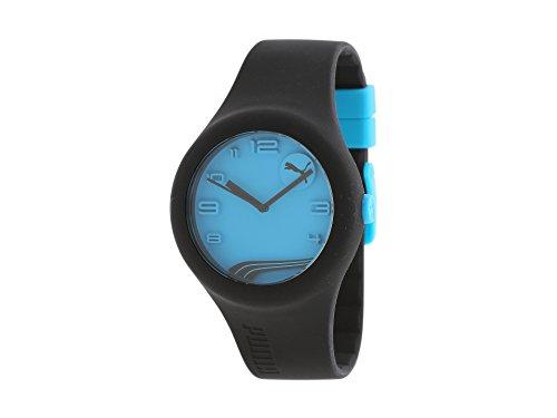 PUMA Unisex Form Analog Display Quartz Watch, PUMA, PUMA ...