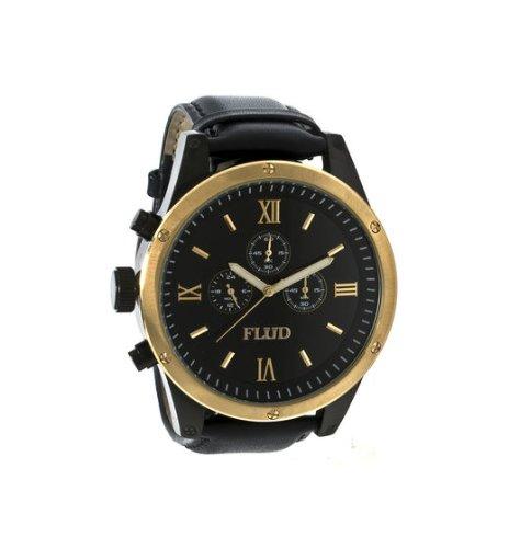 flud order black gold flud flud watches
