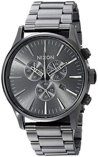 nixon single men Jack & jones accessories for men men's black nixon accessories  nixon accessories for men sort by: popular  nixon de facto mens full pu cast single prong .